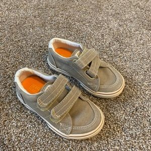 Sperry toddler boy boat shoes